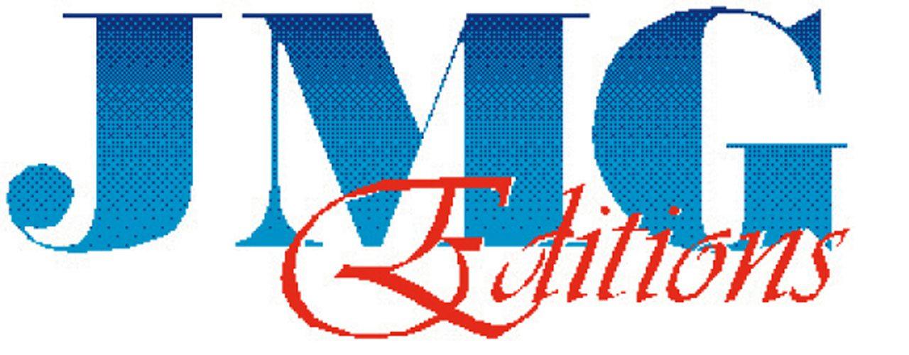 Librairie JMG Editions